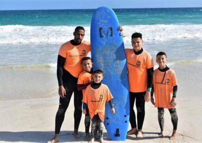 family_class_Fuertevure_canary_surf_academy
