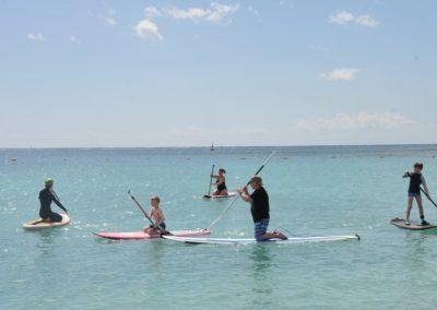 sup_class_allage_family_fuerteventura canary_surf_academy